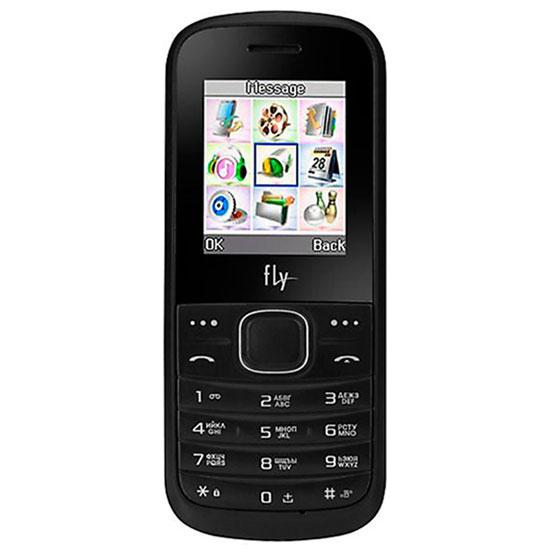 Ремонт сотового телефона fly