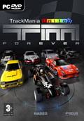 TrackMania: United Forever