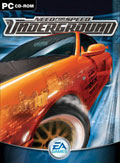 Need For Speed:Underground