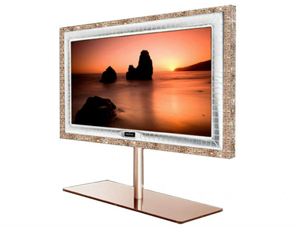 Самые дорогие телевизоры в мире