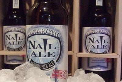 Пиво Antarctic Nail Ale