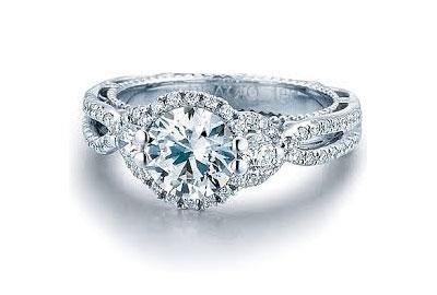 дорогое кольцо - фото