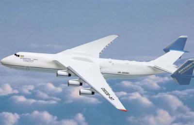 Фото самый большой самолет в мире