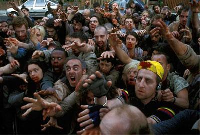 2013 сделал общий топ фильмов про зомби