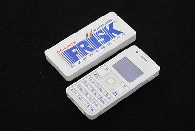 фото самого маленького телефона