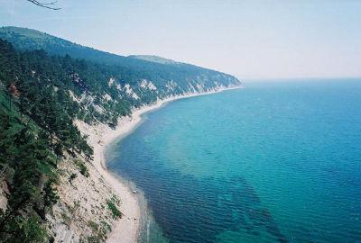 Черное море