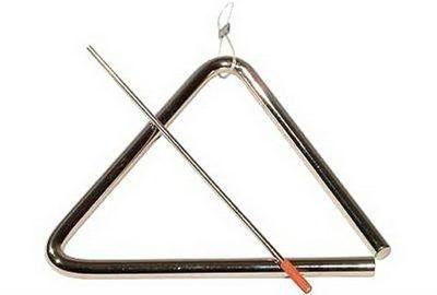 Музыкальный треугольник