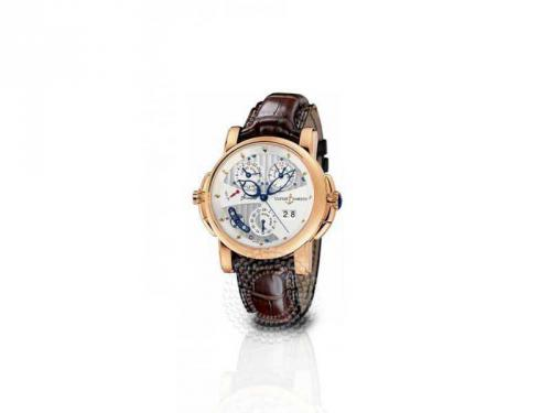 Complications Ulysse Nardin