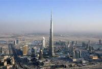 самый высокий в мире дом