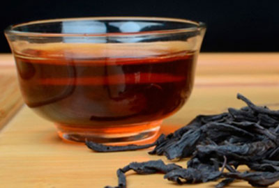 как называется чай для похудения
