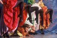 самый известный танец