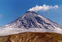 Самый большой вулкан