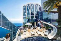 Sky Penthouse в Монако