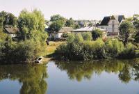 самый маленький город в России