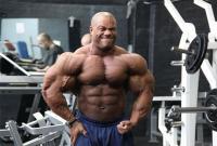 самый мускулистый человек в мире