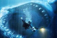 Страшная акула