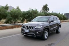 мощный Jeep