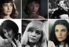 Российские актрисы