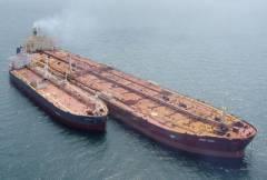 самый большой танкер в мире